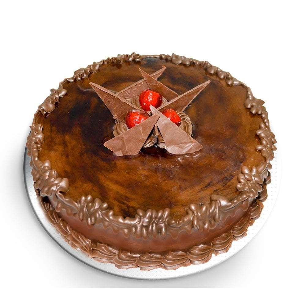 Chocolate Irish Cake - Red Ribbon Bakery Dubai
