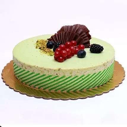 Kifaya Cake Red Ribbon Bakery