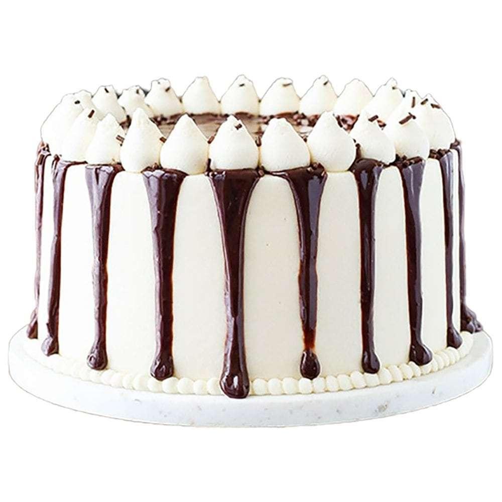 Mocha Irish Cake - Red Ribbon Bakery Dubai