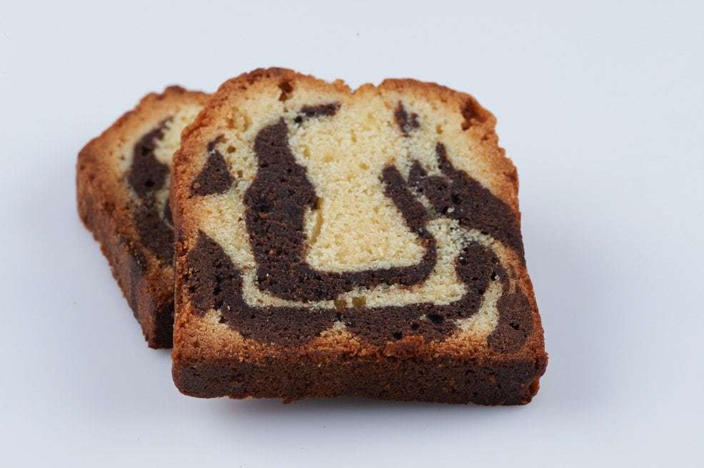 Marble Cake - Red Ribbon Bakery