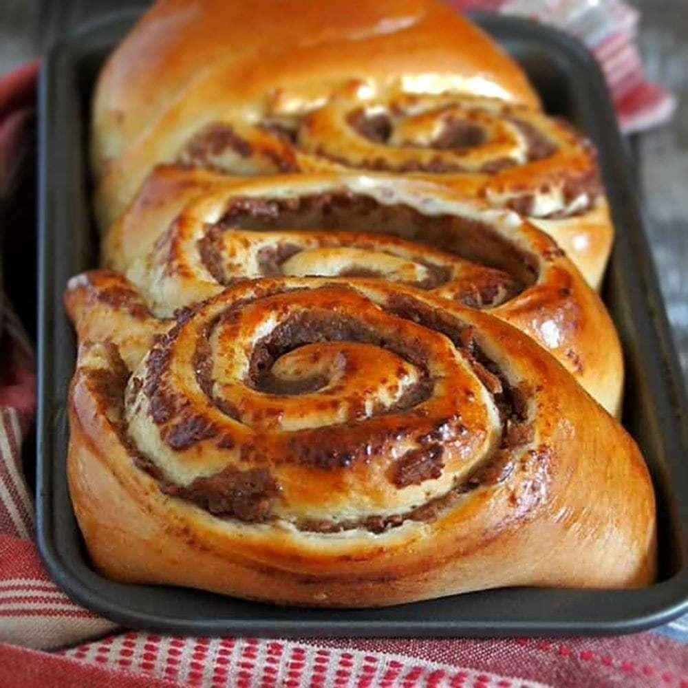 Mongo Bread Red Ribbon Bakery Dubai