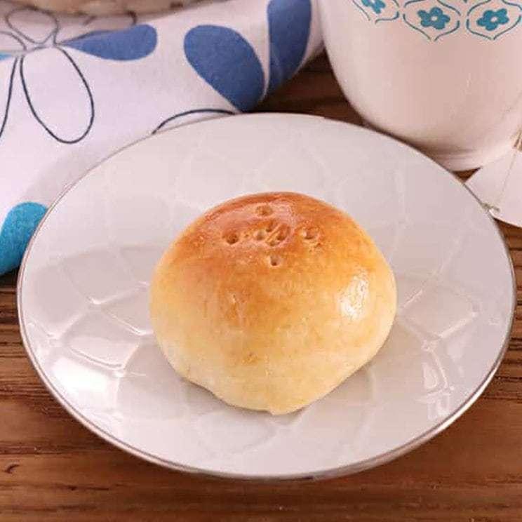 Pan de Coco Red Ribbon Bakery Dubai
