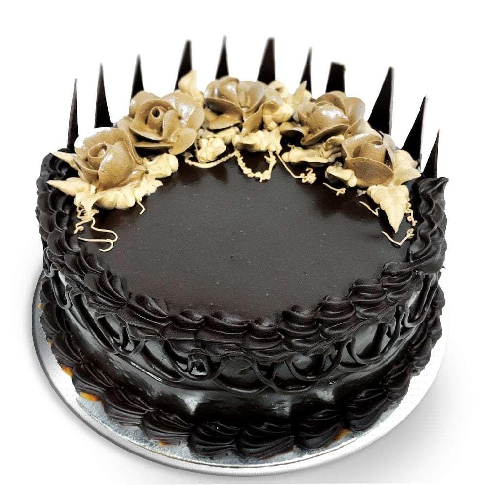 Chocolate Truffle Cake - Red Ribbon Bakery